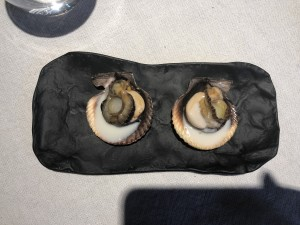 AE Oysters